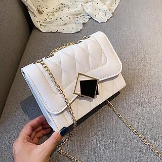 Túi xách nữ da mềm nhỏ gọn mini hàn quốc đẹp lavito TX10