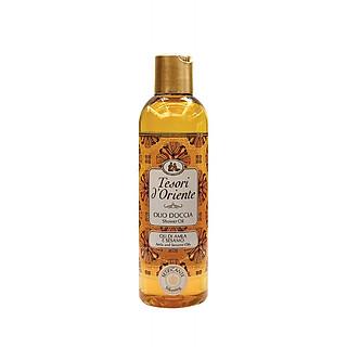 Tinh dầu tắm Tesori d'Oriente Amla và dầu mè - Amla & Sesame Oils 250ml