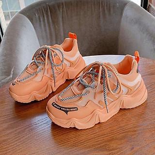 Giày Sneaker Tăng Chiều Cao ME.US Lê Sang