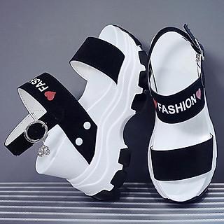 Sandal Đế Cao 10CM