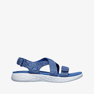 SKECHERS - Giày sandal nữ quai chéo On The Go 600 140027