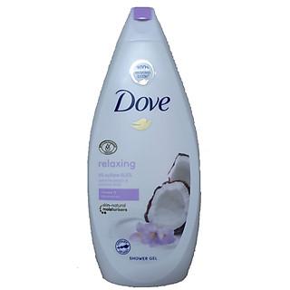 Sữa Tắm Dove Đức 500ml