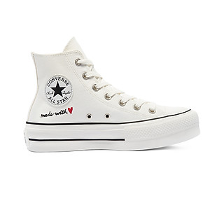Giày Converse Chuck Taylor All Star Lift Valentine's Day 571119C