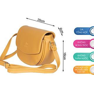 Túi xách nữ đeo chéo thời trang NAHA NH029