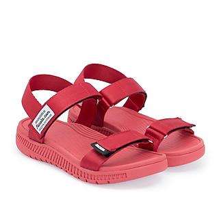 Giày sandal nữ Facota AN03 Angelica sandal học sinh - Sandal quai dù