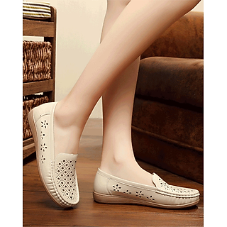 Giày Da Nữ - MK5.9