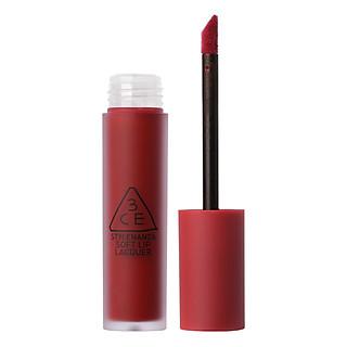 Son Kem Lì 3CE Soft Lip Lacquer - Change Mode