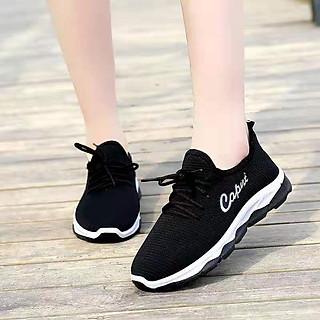 Giày vải thoáng khi cho nữ - SB90