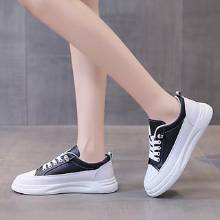 Giày thể thao cá tính siêu đẹp cho nữ - SB118