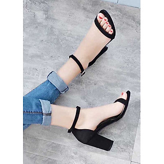 Giày cao gót 7p CH0040
