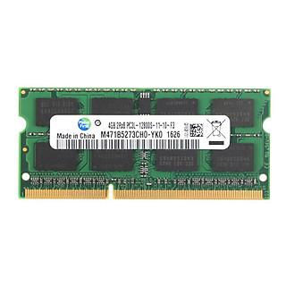 Ram laptop 4GB DDR3L 1600Mhz (PC3L-12800s)