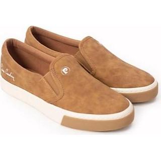 Giày lười nữ Pierre Cardin PCWFWSD099GLD màu gold