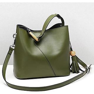 Túi xách nữ cao cấp da thật phong cách Châu Âu VT0801
