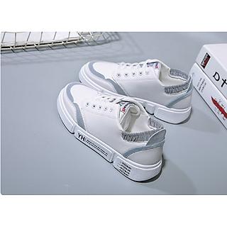 Giày thể thao nữ trắng gv11