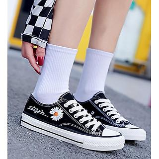 Giày thể thao nữ cổ thấp thời trang mới nhât 230