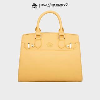 Túi xách tay nữ thời trang đa năng LATA TX08 Nhiều màu