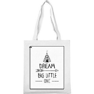 Túi tote túi xách đi học nhỏ gọn tiện lợi mẫu 2