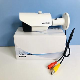 Camera Analog KBVISION KX-2013S4 - Hàng chính hãng