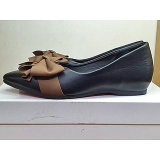 Giày lười nữ phong cách GLPT-132