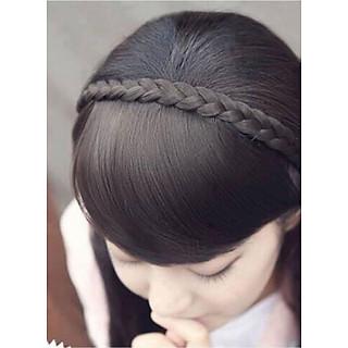 Cài tóc tạo hình bính tóc