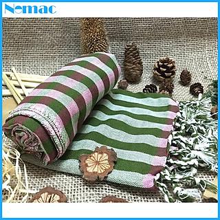 Khăn rằn Campuchia/ khăn đi phượt thời trang Nomac KR009