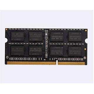 Ram 4G cho lap top DDR3 Bus 1600, hàng mới  (PC3-12800)