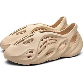 Giày Lười Nữ 3Fashion Nhựa EVA Siêu Bền Nhẹ Thiết Kế Mới Nhất Năm Nay - 3219W