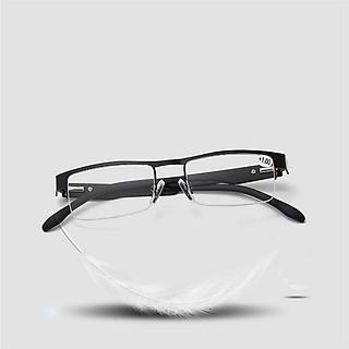 Gọng kính cận nửa viền 81 kính chuyên dùng để thay mắt kiểu dáng thể thao