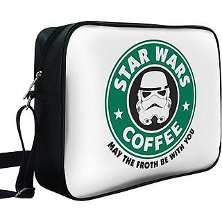 Túi Chéo Hộp Star Wars Coffee - TCTE072