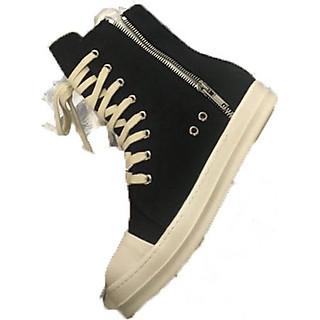 Giày snearker cao cổ phù hợp cả nam và nữ