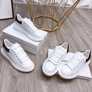 Giày thể thao nữ MCQ độn đế phong cách