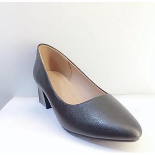 Giày cao  gót 5cm D128