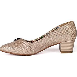 Giày cao gót Vina-Giầy C.G.0504-KK