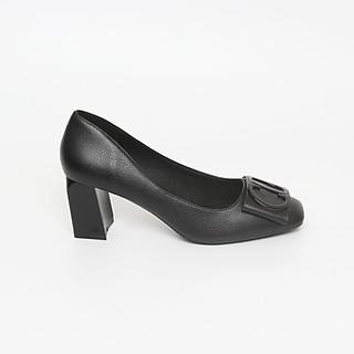 Giày Nữ, Giày Cao Gót Mũi Nhọn, Giày Cao Gót 7cm Thương Hiệu Giày Huy_BBTD8451