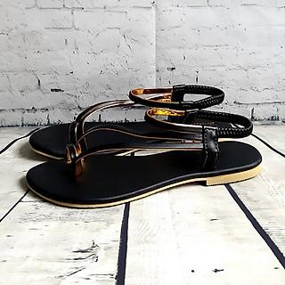 Giày sandal nữ thời trang T321K