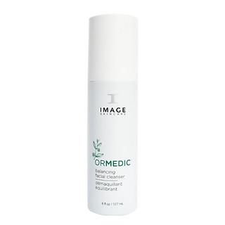 Sữa rửa mặt cân bằng da Image Skincare Ormedic (177ml)