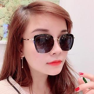 Mắt kính nữ kính mát  thời trang mew MS36