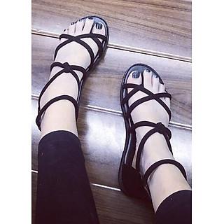 Sandal nhiều dây xỏ ngón AT003