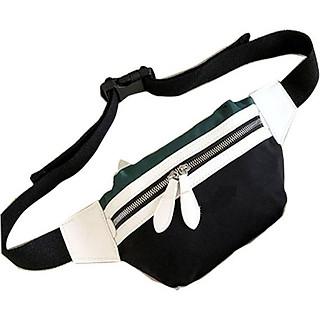 Túi đeo chéo - Túi vải đeo chéo nữ SPW