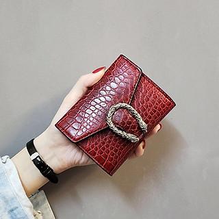 Ví nữ dáng ngắn dành cho nữ cầm tay đựng tiền nhỏ xinh VN13 siêu hót