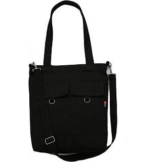 Túi đeo chéo, túi đeo vai nữ vải Canvas TV07