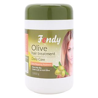 Kem hấp dầu Fendy 1000g