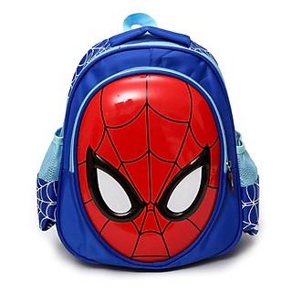 Balo cho bé trai thời trang mắt nhện 3D TYU50