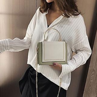 Túi xách nữ, túi đeo chéo nữ đẹp phong cách TX42