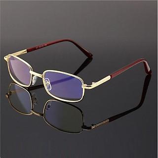 Kính viễn thị, kính lão thị cao cấp mắt cực sáng và trong chống ánh sáng xanh Nhat Ban_UNIQUI_KVN16