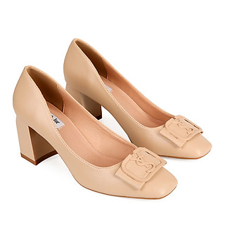 Giày cao gót thời trang nữ Sata&Jor TD8449