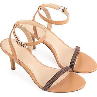 Giày sandal cao gót quai mảnh - Sablanca 5050SN0118