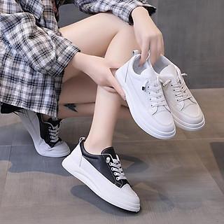 (Giá Sốc) Giày thể thao cá tính siêu đẹp cho nữ - MH118