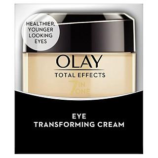 Kem dưỡng mắt 7 tác dụng Olay Total Effects 7 in 1 Eye Transforming Cream 15ml