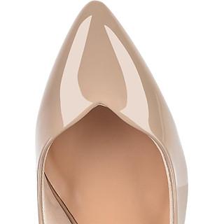 Giày Cao Gót Nữ Đông Hải - G81E2